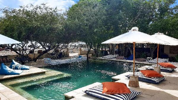 Wilsons Retreat Lombok