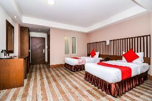 OYO 120 JA Siam City Hotel