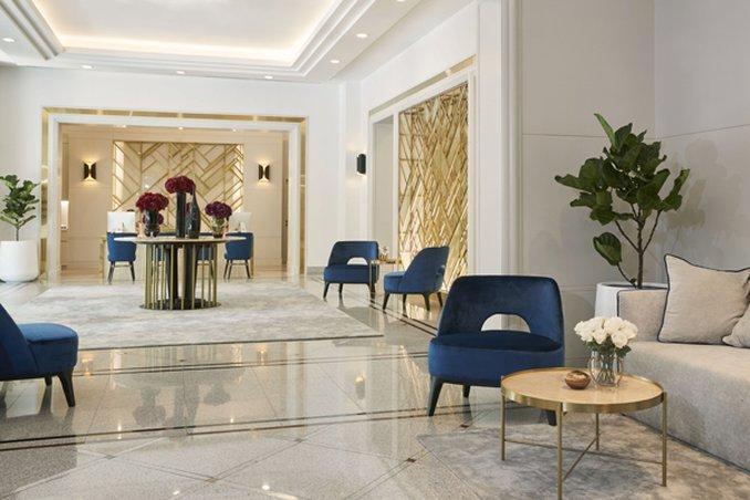 Bliston Suwan Parkview Hotel โรงแรมบลิสตัน สุวรรณ พาร์ควิว