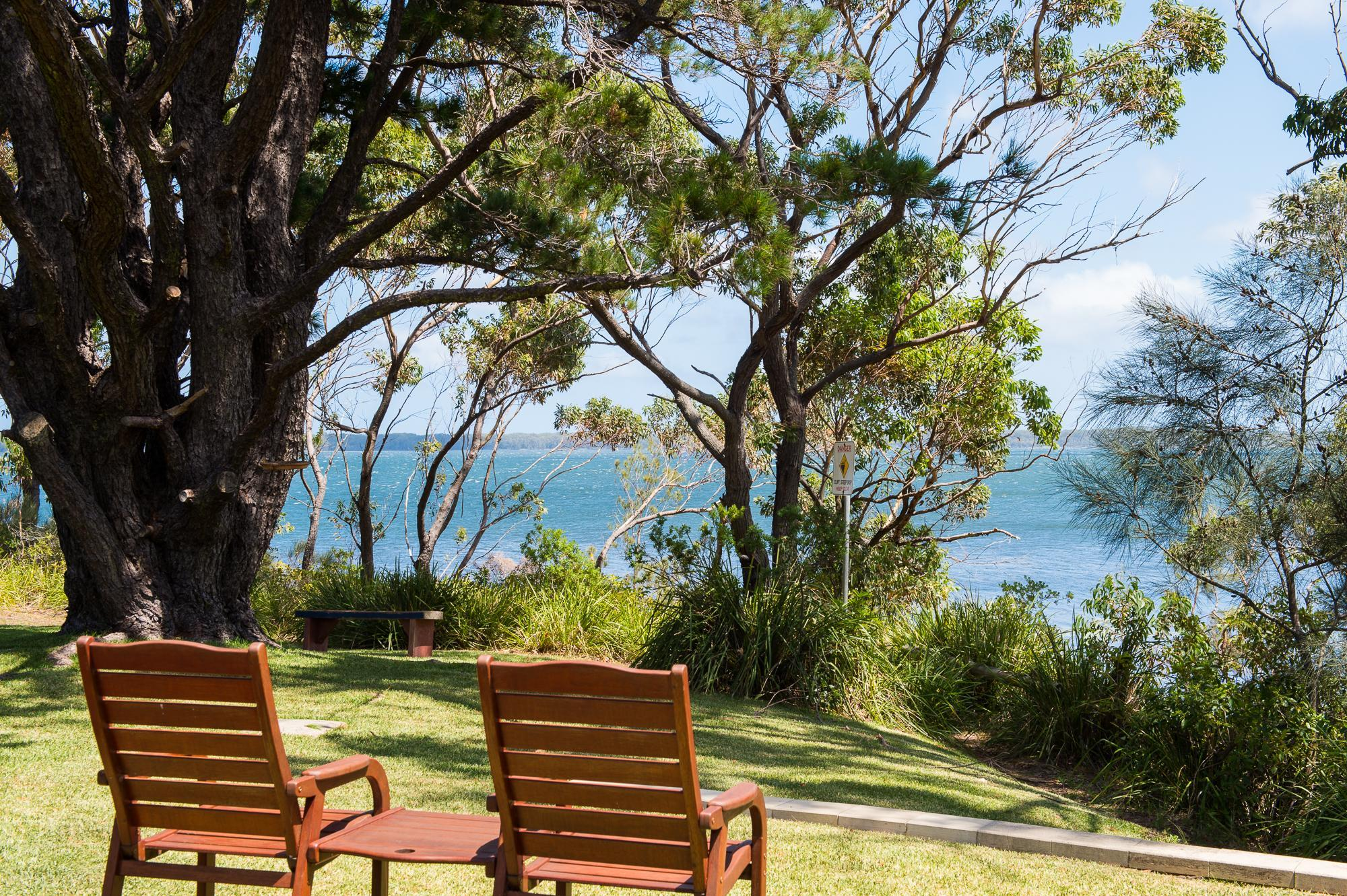 By The Beach Bed And Breakfast Holiday Apartments