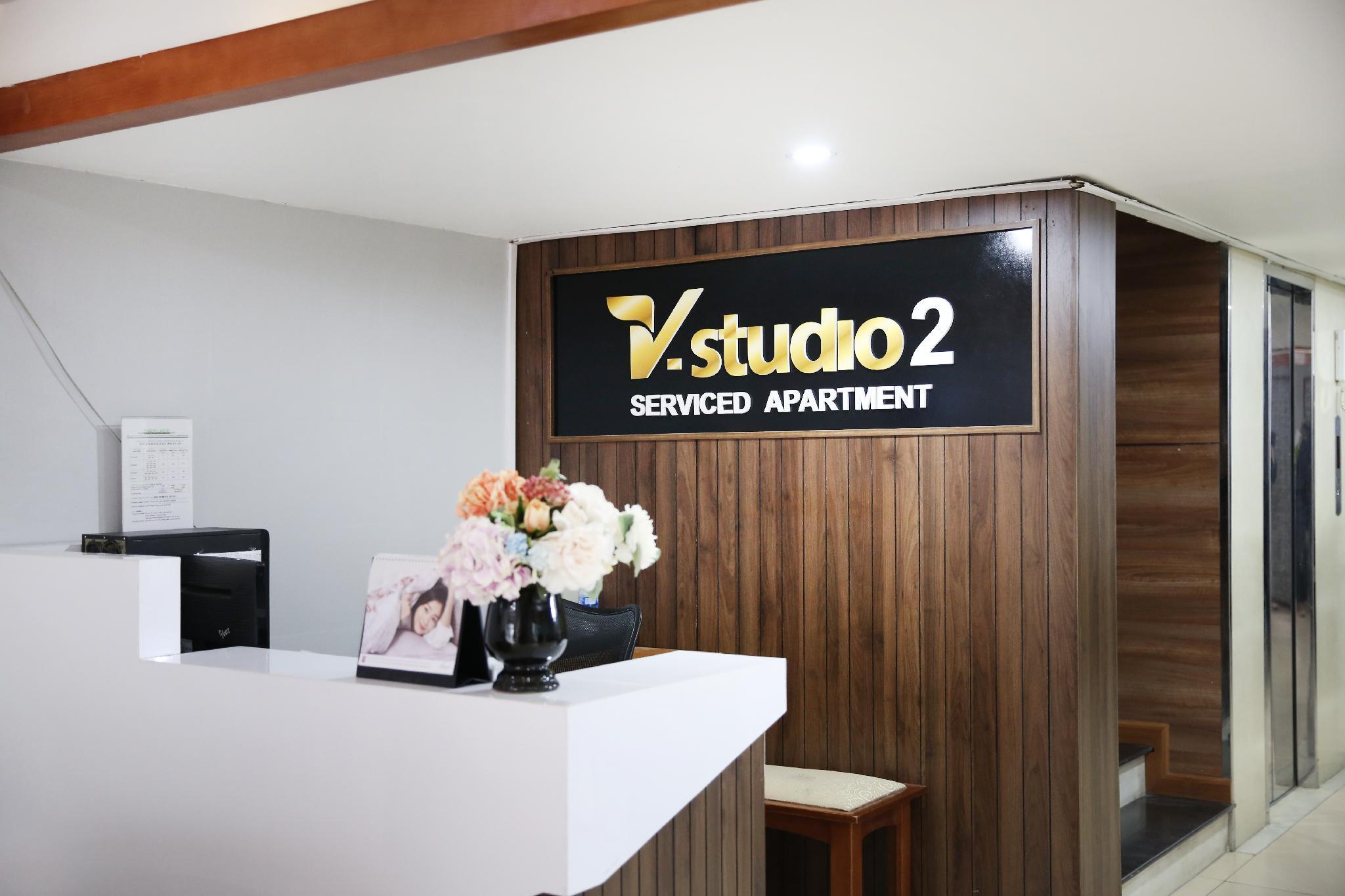 V Studio Apartment 2