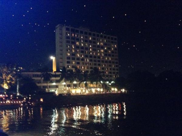Diamond River Ping Petch-Ngam Hotel Chiang Mai