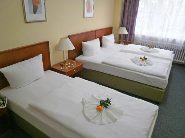 Hotel Amadeus Central Berlin