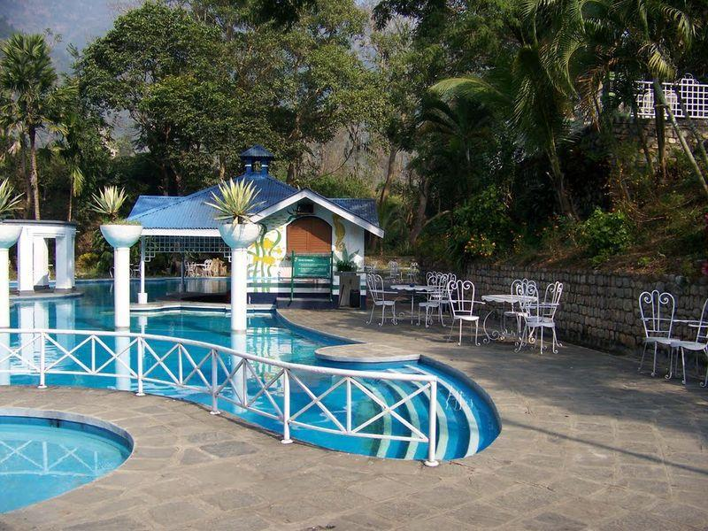 Riverside Spring Resort 5