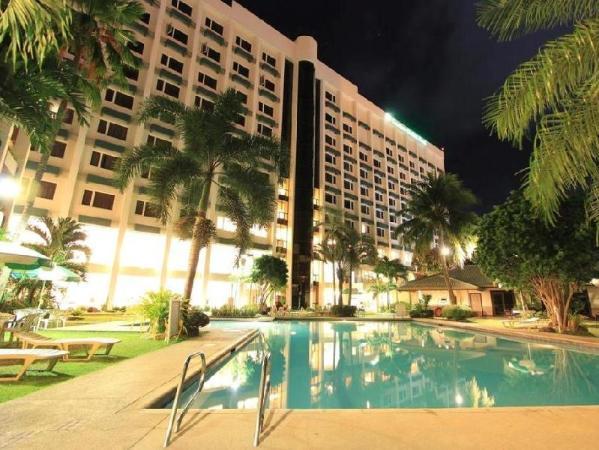 Garden Orchid Hotel Zamboanga City Room Rates