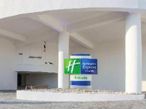 Om Holiday Inn Express & Suites Puebla Angelopolis (Holiday Inn Express & Suites Puebla Angelopolis)