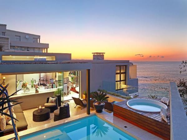 Azamare Luxury Guest House Cape Town
