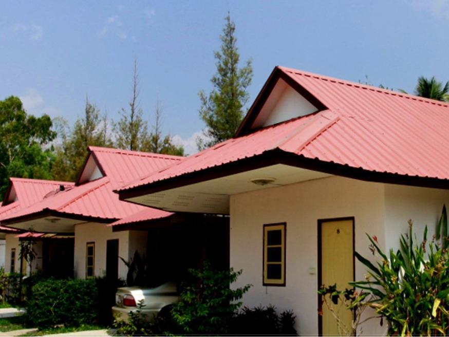 Rom Phu Fah Resort