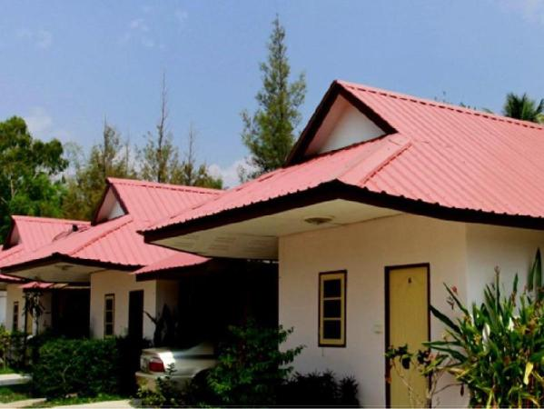 Rom Phu Fah Resort Sakon Nakhon