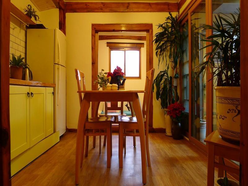 Hanok Guesthouse 202