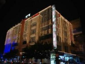 Hotel Imperial Blue