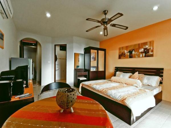 Lanta Sunrise Residence Koh Lanta