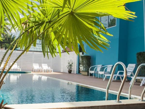Maenam Bay Resort Koh Samui