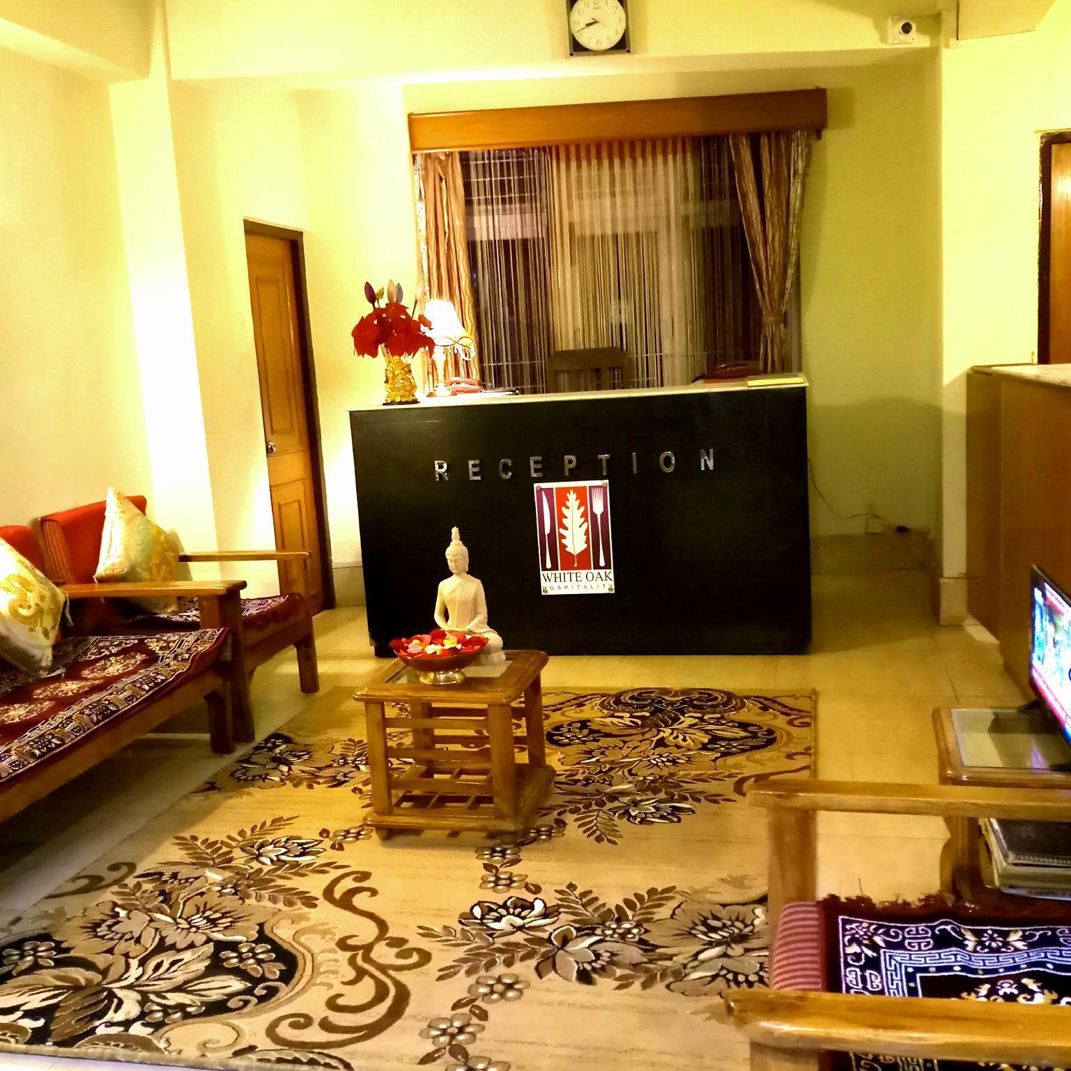 Hotel Tse Ka Residency