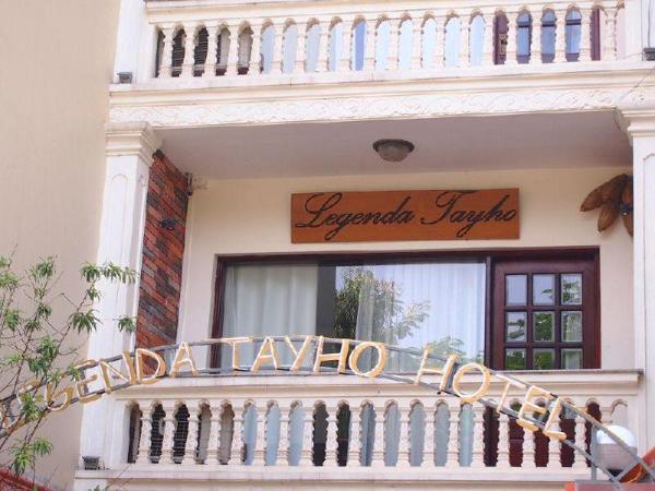 Legenda Tay Ho Hotel Hanoi