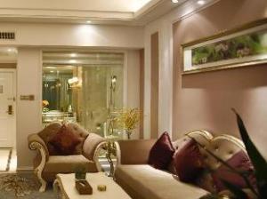 Golden Bauhinia International Hotel Nanning