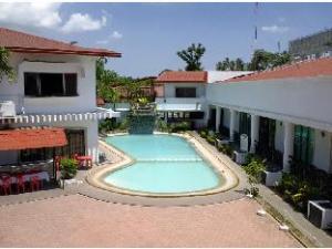 Marcian Garden Hotel