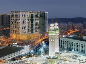 安尤姆麦加酒店 (Anjum Hotel Makkah)
