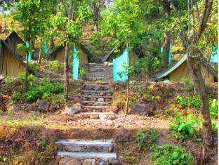 Camp Theva Heights Tents