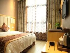 Wuhan Venetian Boutique Hotel