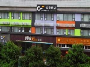 Chongqing Fuling Cloud 1 Hotel