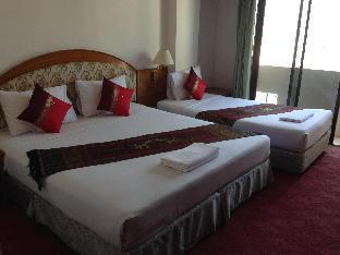 ハジャイ メリディアン ホテル Hatyai Merridian Hotel
