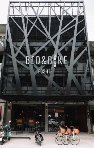 Bed&Bike Poshtel
