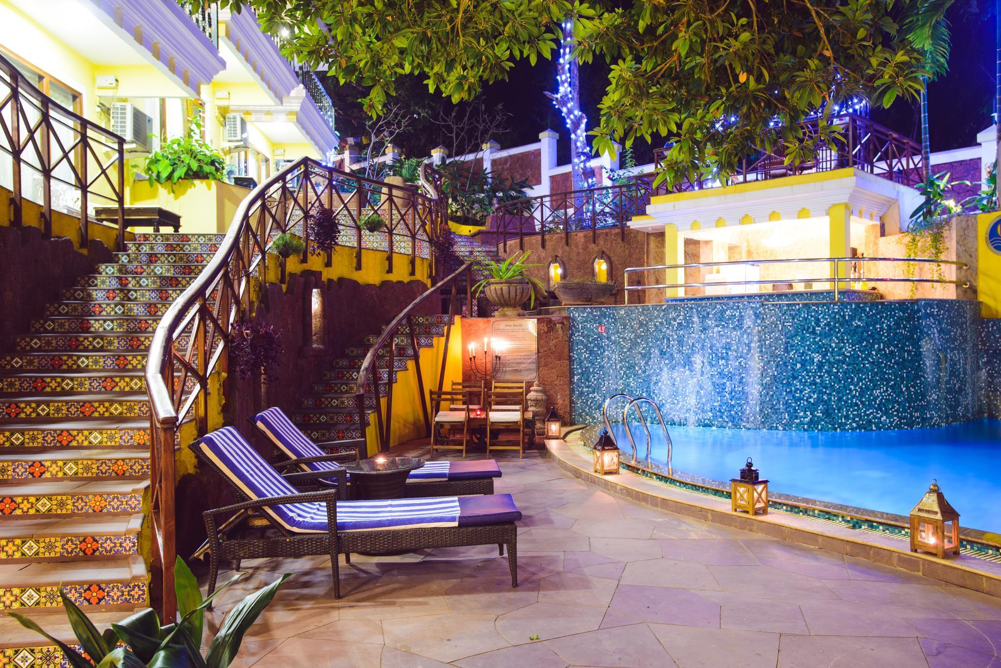 Shanti Morada Boutique Hotels