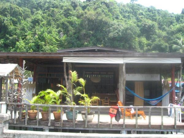 Fisherman House Koh Chang