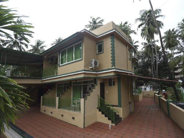 Di Maru Hotel Goa