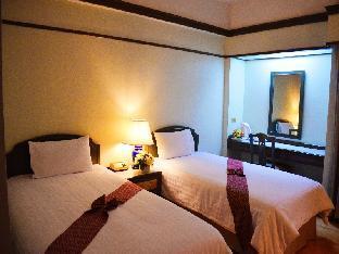 グランド プラザ ホテル Grand Plaza Hotel