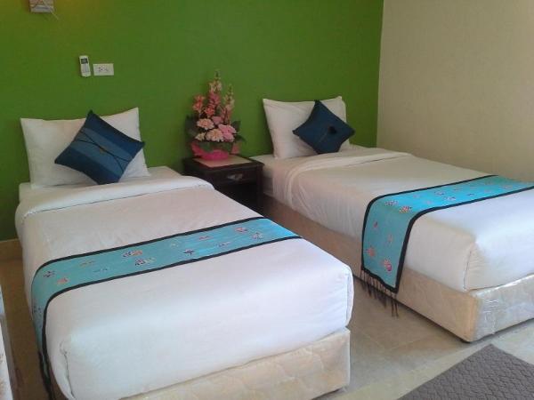 Pentip Resort Satun