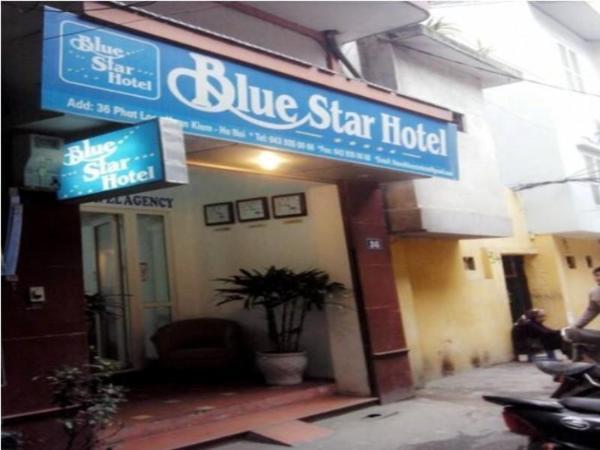Hanoi Blue Star Hostel Hanoi