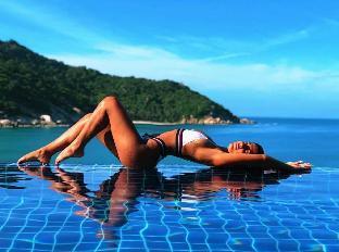 スカイムーン リゾート コパンガン Skymoon Resort Koh Phangan