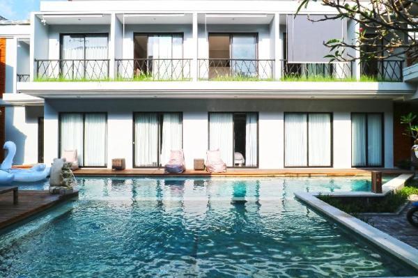 Gemini Star Hotel Bali