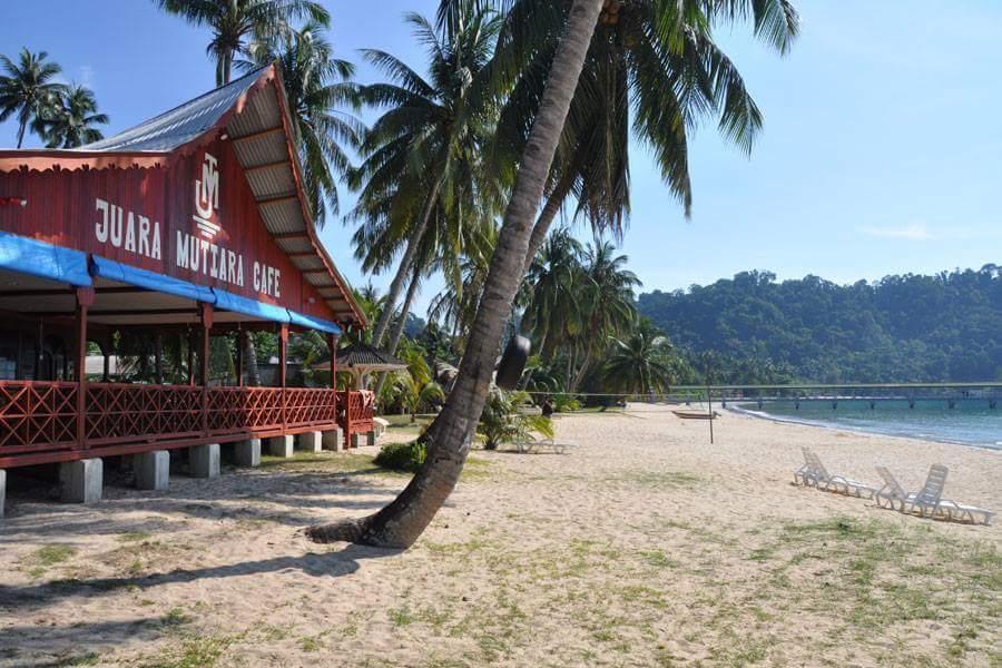 Juara Mutiara Resort