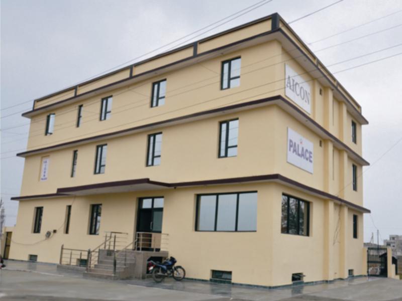 Aicon Palace