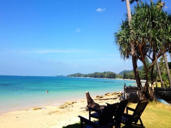 Nautilus Right On The Beach Resort Adults Only Koh Lanta