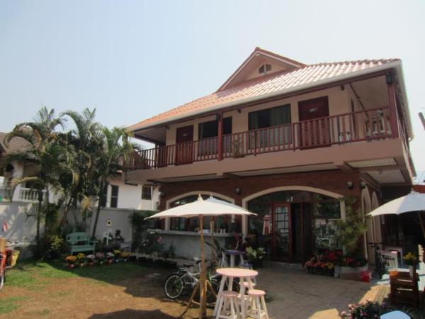 Oor U Pai Guest House Pai
