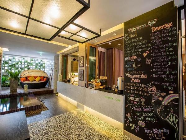 Ploen Chaweng Koh Samui Hotel Koh Samui
