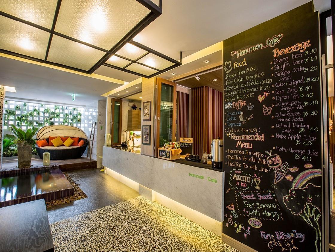 Ploen Chaweng Koh Samui Hotel โรงแรมเพลินเฉวง เกาะสมุย