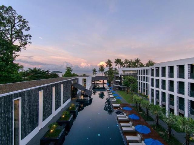 เอวา รีสอร์ท เกาะช้าง – Awa Resort Koh Chang