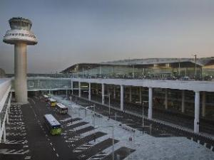 Air Rooms Barcelona Airport by Premium Traveller