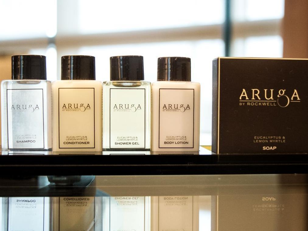 Aruga by Rockwell Hotel
