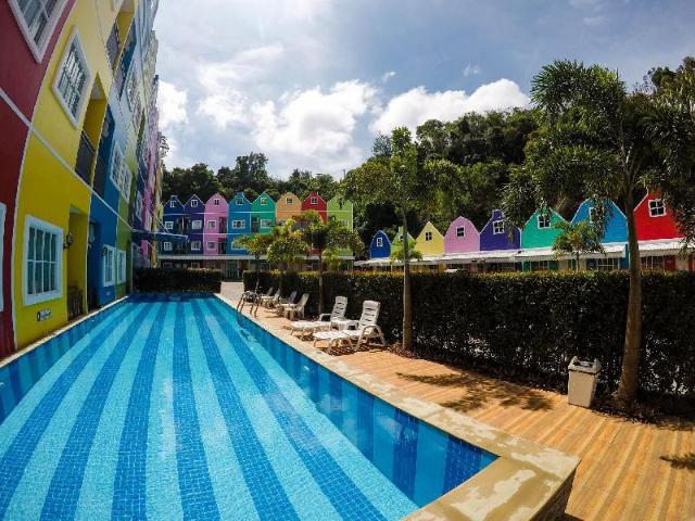 ฮอลแลนด์ รีสอร์ท ภูเก็ต – Holland Resort Phuket