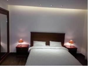 Qatr Al Nada Hotel Suites