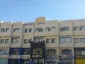 Rana Palace
