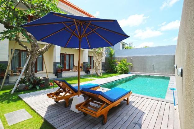 Lotus Bali Guesthouse
