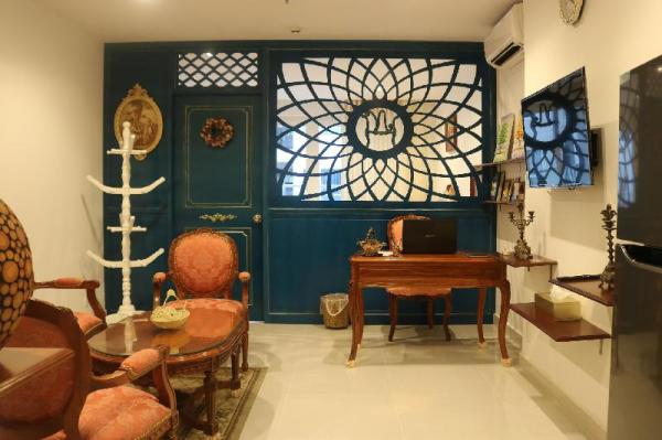 Peaceful Studio Home Ho Chi Minh City