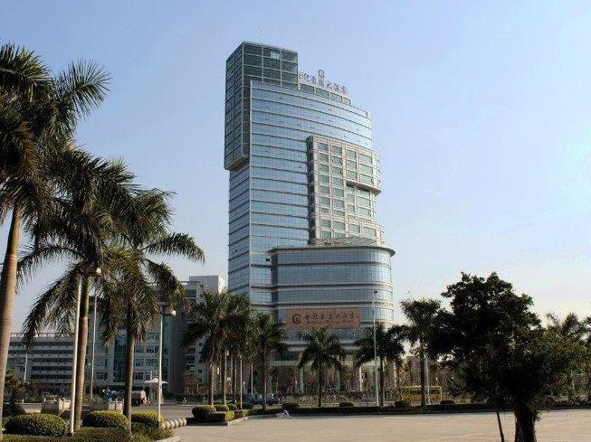 Dongguan Century Palace Hotel